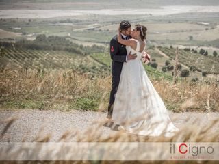 Le nozze di Tania e Daniele