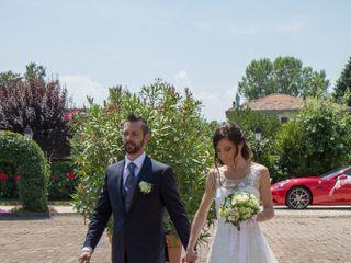 Le nozze di Fabiana e Massimo 2