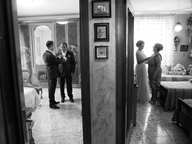 Il matrimonio di Antonio e Jessica a Melissa, Crotone 9