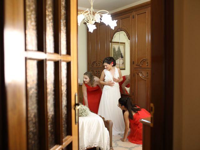 Il matrimonio di Antonio e Jessica a Melissa, Crotone 12