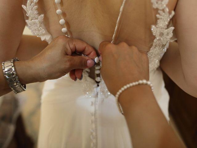 Il matrimonio di Antonio e Jessica a Melissa, Crotone 13