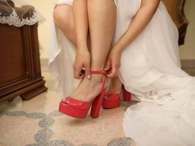 Il matrimonio di Antonio e Jessica a Melissa, Crotone 14