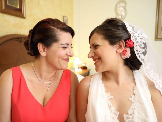Il matrimonio di Antonio e Jessica a Melissa, Crotone 17