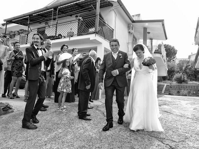 Il matrimonio di Antonio e Jessica a Melissa, Crotone 18