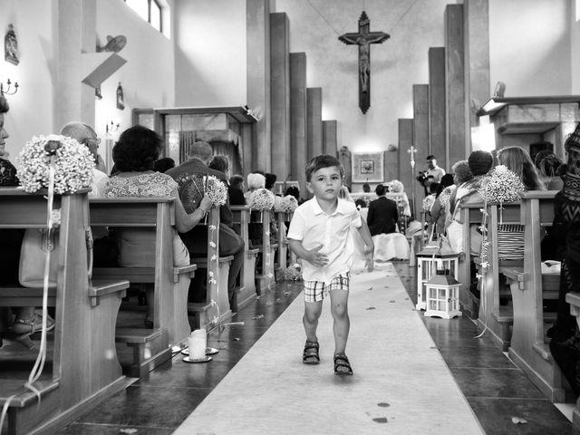 Il matrimonio di Antonio e Jessica a Melissa, Crotone 22