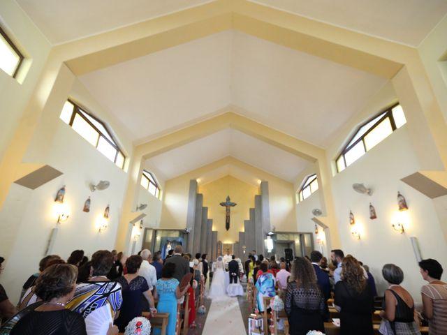Il matrimonio di Antonio e Jessica a Melissa, Crotone 25