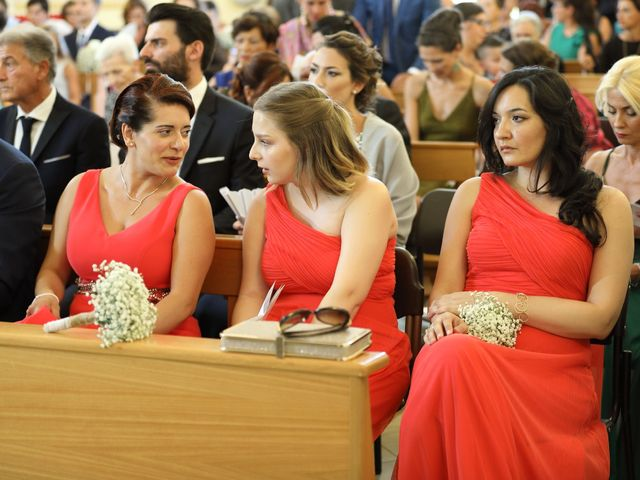 Il matrimonio di Antonio e Jessica a Melissa, Crotone 27