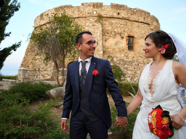 Il matrimonio di Antonio e Jessica a Melissa, Crotone 32