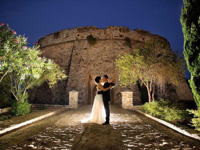 Il matrimonio di Antonio e Jessica a Melissa, Crotone 33