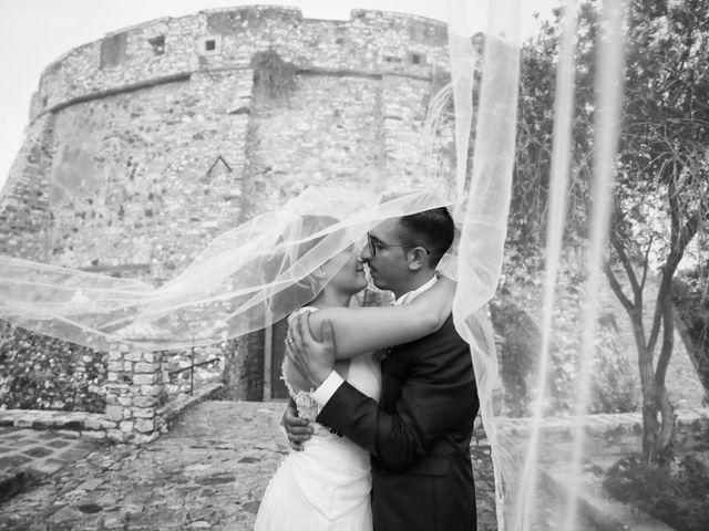 Il matrimonio di Antonio e Jessica a Melissa, Crotone 34