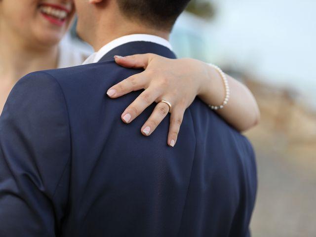 Il matrimonio di Antonio e Jessica a Melissa, Crotone 35