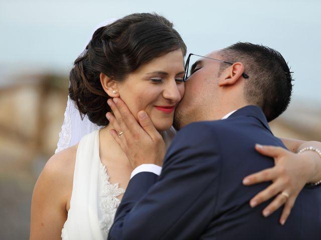 Il matrimonio di Antonio e Jessica a Melissa, Crotone 37