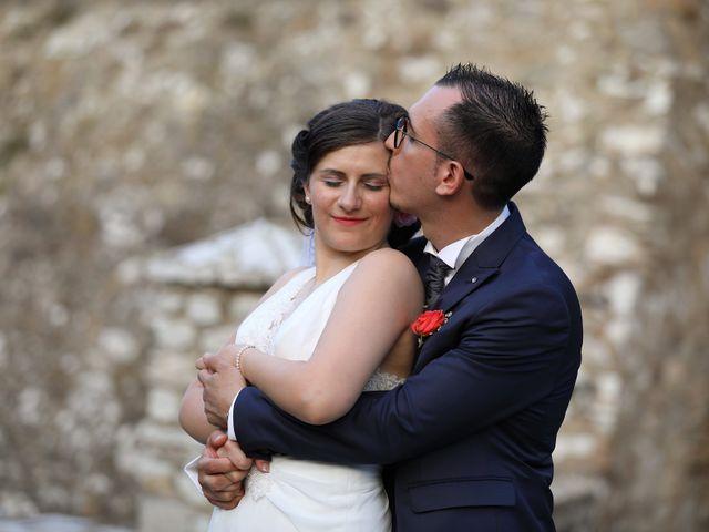 Il matrimonio di Antonio e Jessica a Melissa, Crotone 38