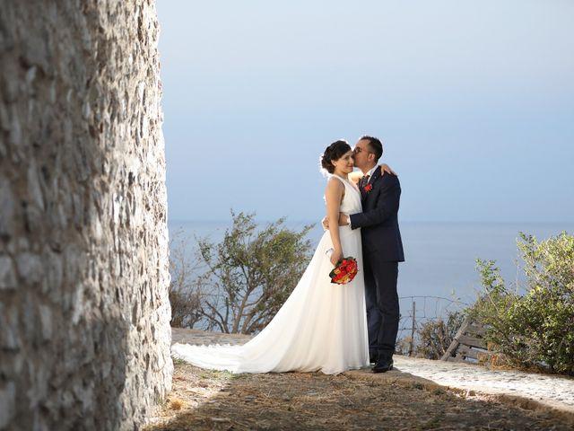 Il matrimonio di Antonio e Jessica a Melissa, Crotone 39