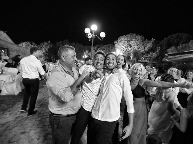 Il matrimonio di Antonio e Jessica a Melissa, Crotone 42