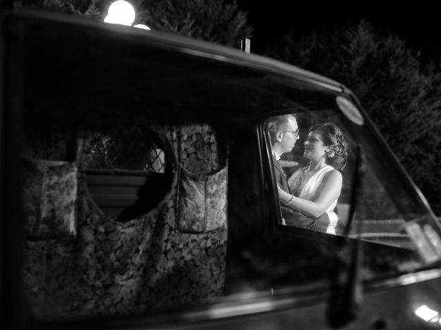 Il matrimonio di Antonio e Jessica a Melissa, Crotone 47