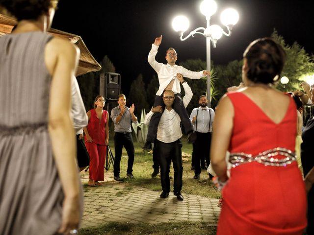 Il matrimonio di Antonio e Jessica a Melissa, Crotone 51