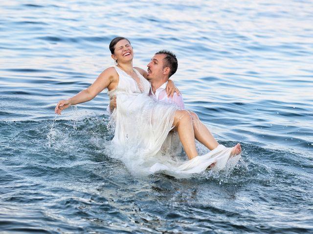 Il matrimonio di Antonio e Jessica a Melissa, Crotone 52