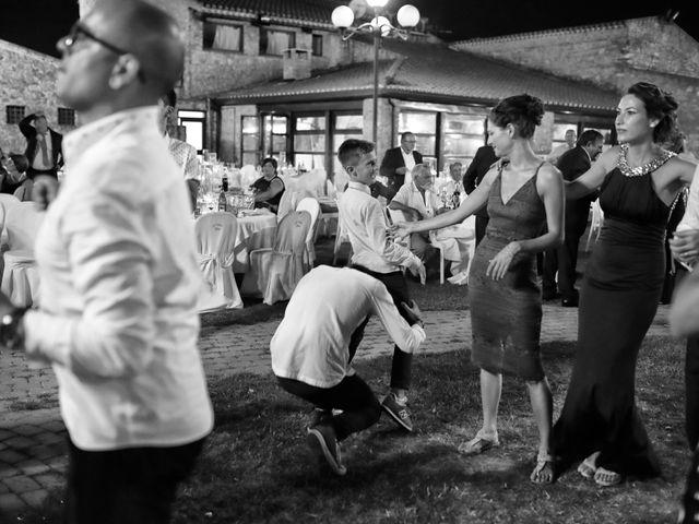 Il matrimonio di Antonio e Jessica a Melissa, Crotone 53