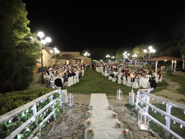 Il matrimonio di Antonio e Jessica a Melissa, Crotone 54