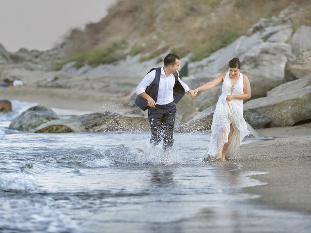 Il matrimonio di Antonio e Jessica a Melissa, Crotone 56