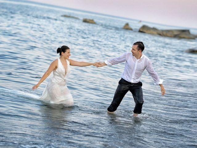 Il matrimonio di Antonio e Jessica a Melissa, Crotone 59