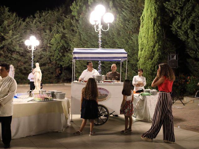 Il matrimonio di Antonio e Jessica a Melissa, Crotone 60