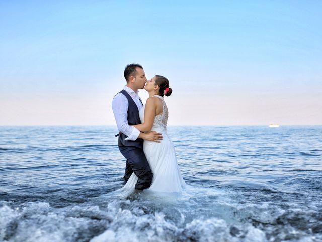 Il matrimonio di Antonio e Jessica a Melissa, Crotone 1