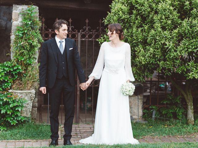 Il matrimonio di Luigi e Annalisa a Veroli, Frosinone 1