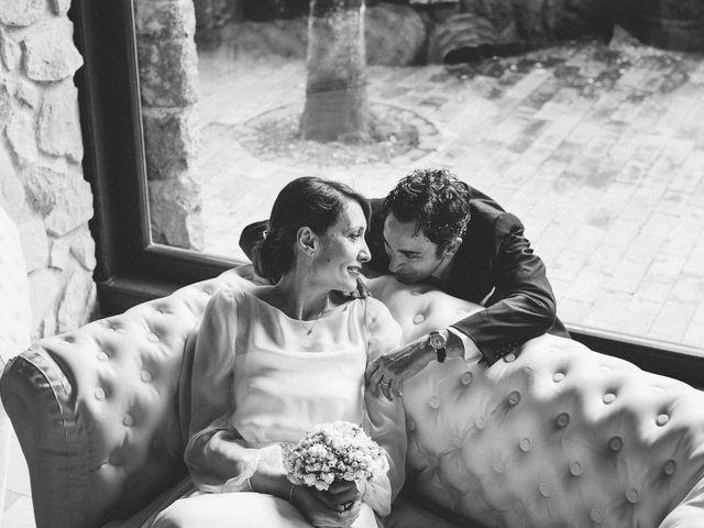 Il matrimonio di Luigi e Annalisa a Veroli, Frosinone 2