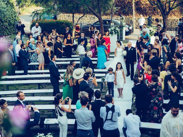Il matrimonio di Carlo e Sara a Acireale, Catania 2