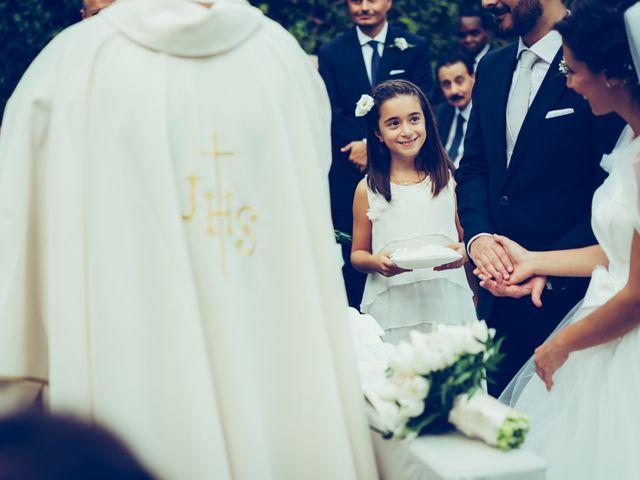 Il matrimonio di Carlo e Sara a Acireale, Catania 6