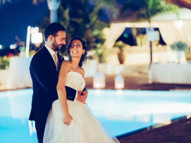 Il matrimonio di Carlo e Sara a Acireale, Catania 11