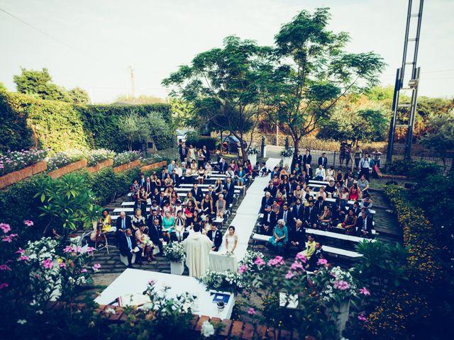Il matrimonio di Carlo e Sara a Acireale, Catania 21