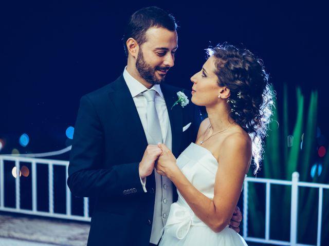 Il matrimonio di Carlo e Sara a Acireale, Catania 41