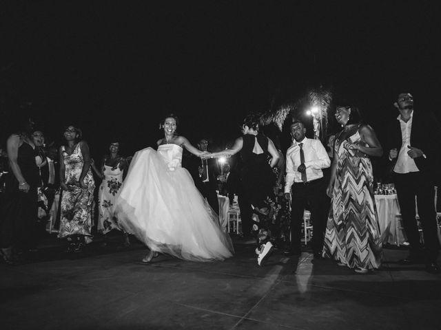 Il matrimonio di Carlo e Sara a Acireale, Catania 42