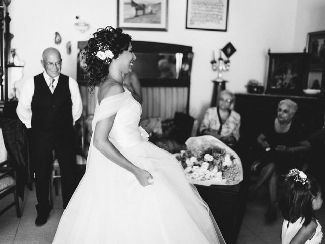 Il matrimonio di Carlo e Sara a Acireale, Catania 53