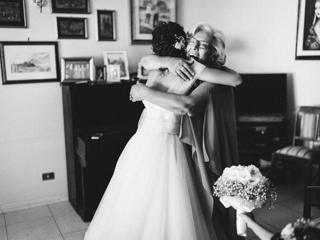 Il matrimonio di Carlo e Sara a Acireale, Catania 55