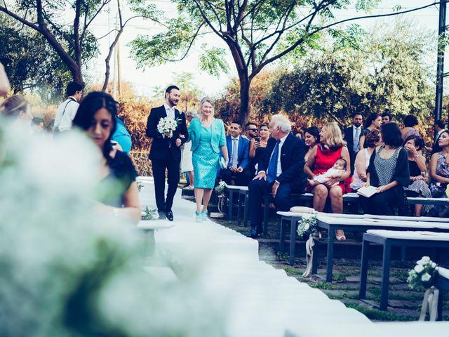 Il matrimonio di Carlo e Sara a Acireale, Catania 63