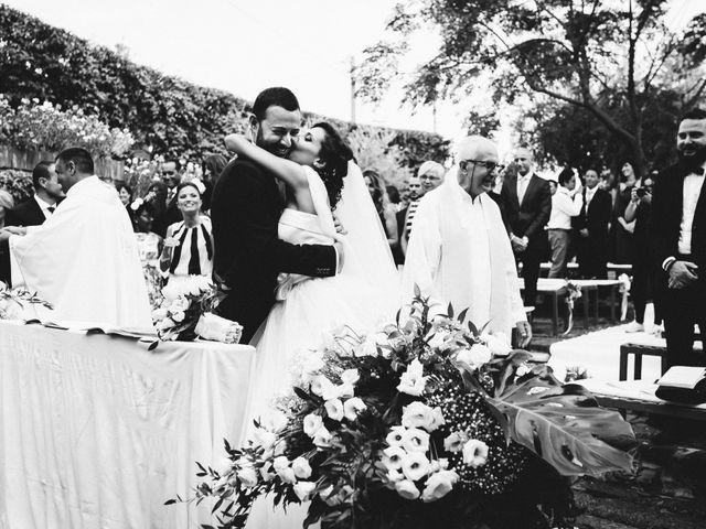 Il matrimonio di Carlo e Sara a Acireale, Catania 71