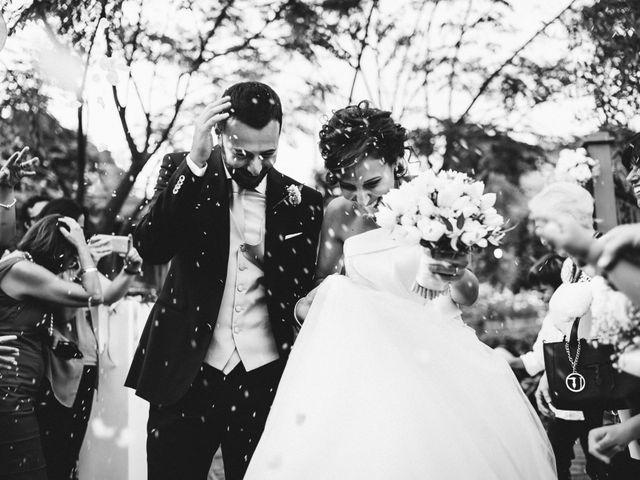 Il matrimonio di Carlo e Sara a Acireale, Catania 74