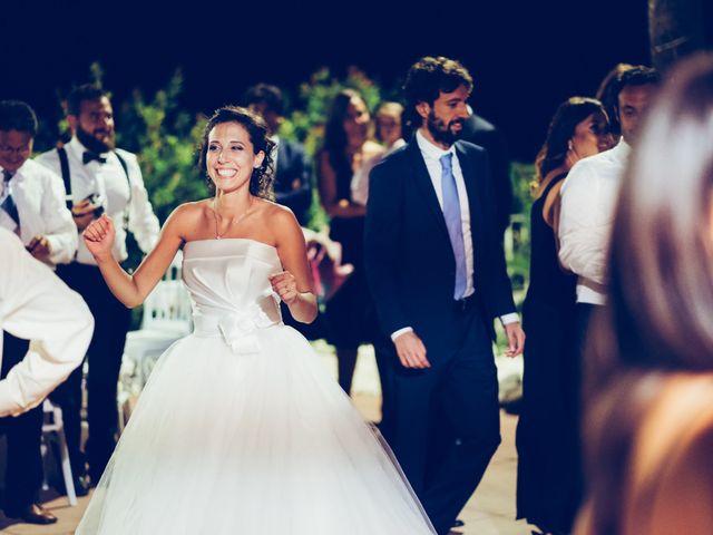 Il matrimonio di Carlo e Sara a Acireale, Catania 91