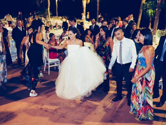 Il matrimonio di Carlo e Sara a Acireale, Catania 92