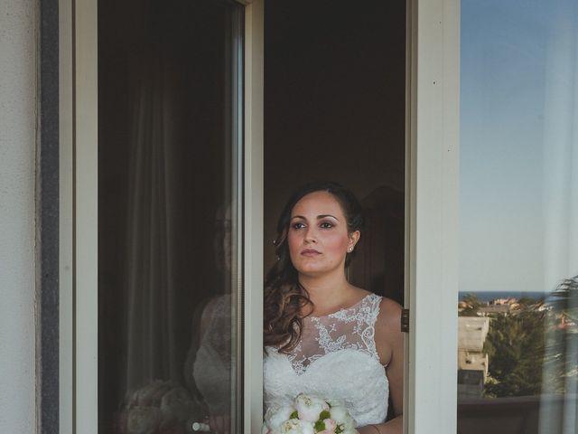 Il matrimonio di Vincenzo e Serafina a Rossano, Cosenza 42
