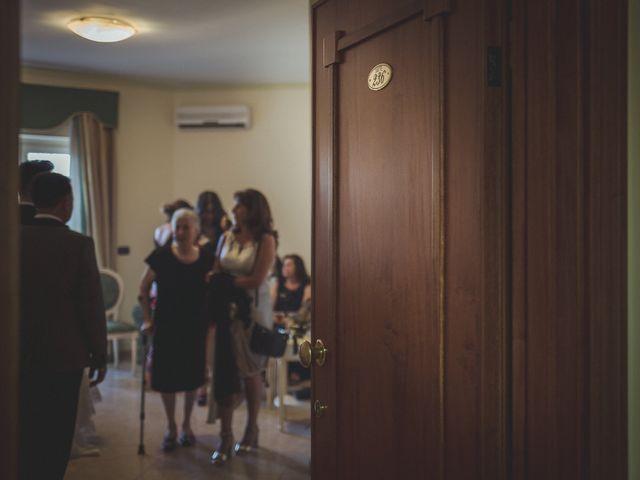 Il matrimonio di Vincenzo e Serafina a Rossano, Cosenza 54