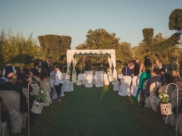 Il matrimonio di Vincenzo e Serafina a Rossano, Cosenza 56