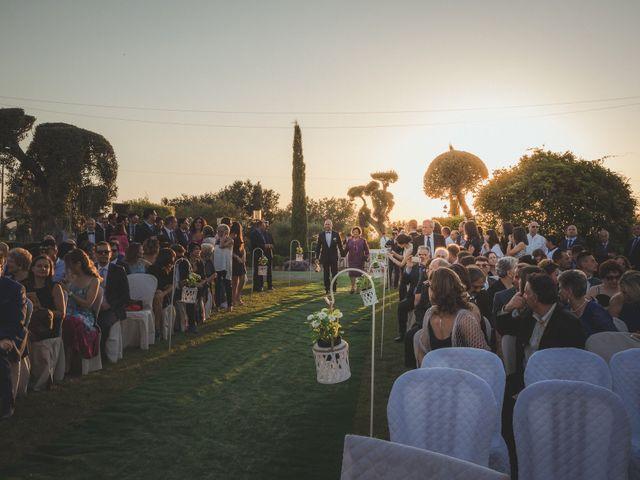 Il matrimonio di Vincenzo e Serafina a Rossano, Cosenza 58