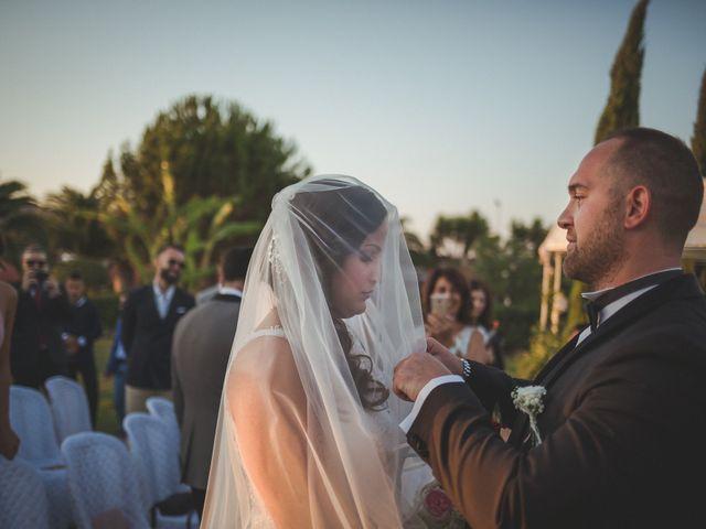 Il matrimonio di Vincenzo e Serafina a Rossano, Cosenza 66