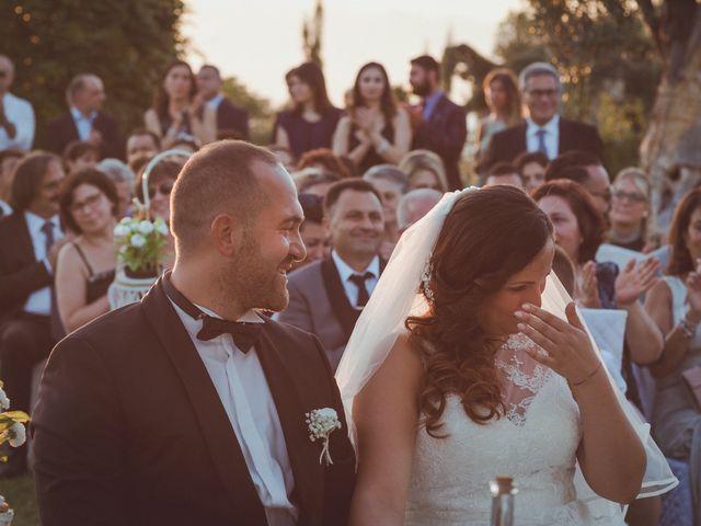 Il matrimonio di Vincenzo e Serafina a Rossano, Cosenza 70