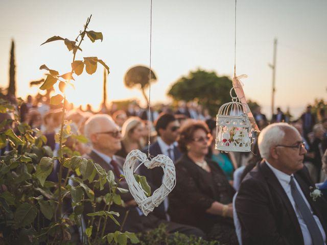 Il matrimonio di Vincenzo e Serafina a Rossano, Cosenza 74